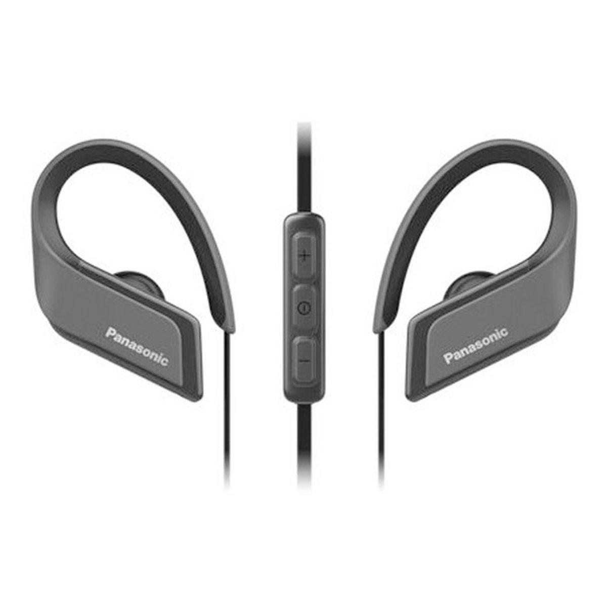 Panasonic RP-BTS35E-K Bluetooth In-Ear Sportoordopjes - zwart kopen