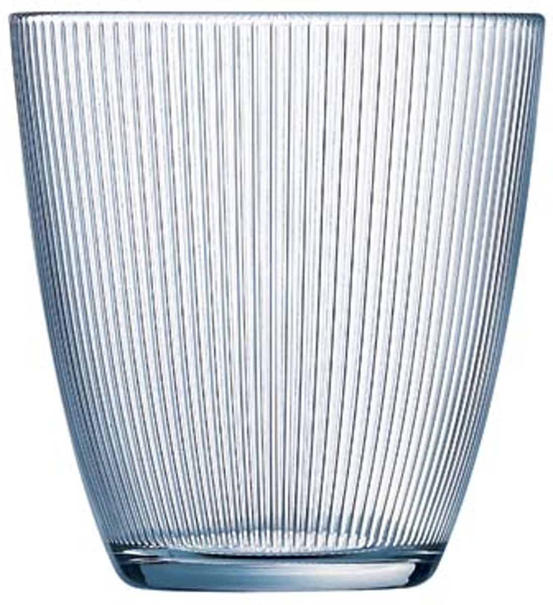 Luminarc Strippy Waterglas - 25 cl- Set-3 kopen