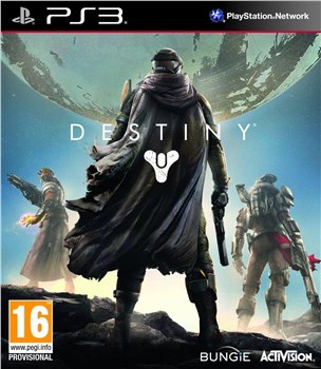 Destiny (PS3) kopen