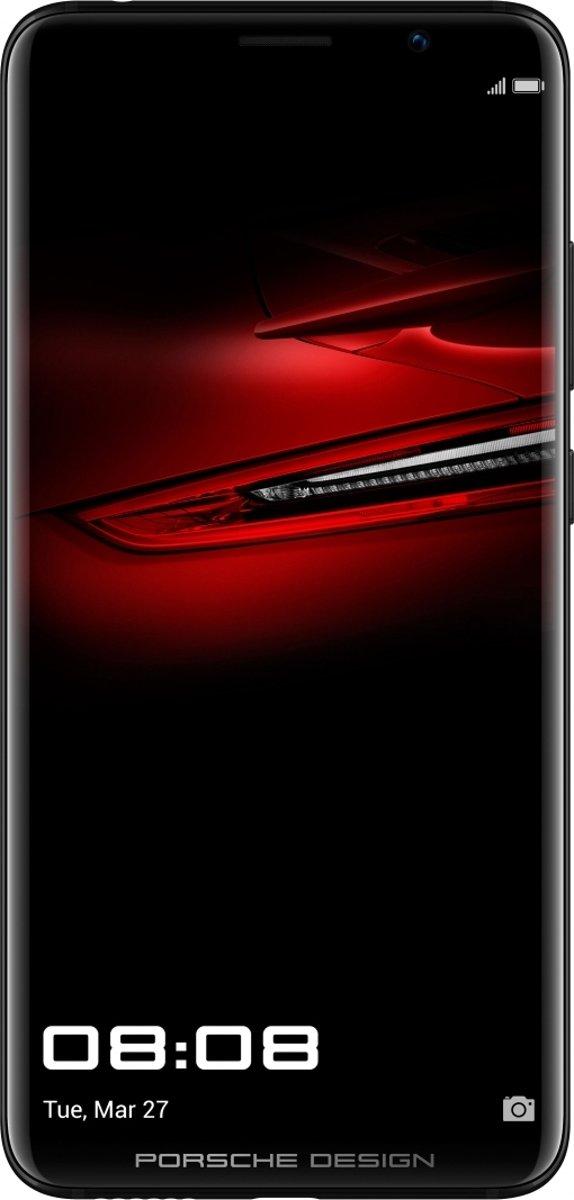 Huawei Mate RS Porsche Design Zwart kopen