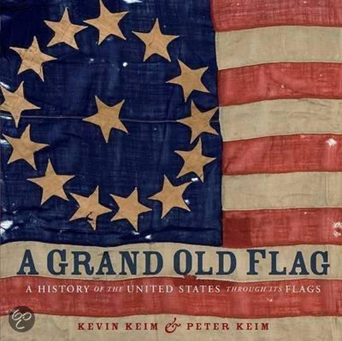 A Grand Old Flag