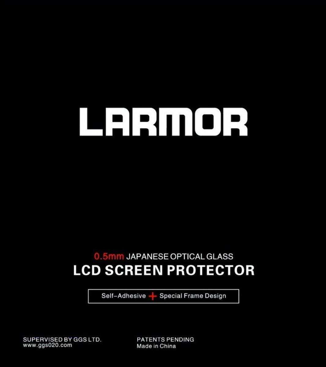 Larmor SA Screen Protector Sony RX1/10/100/100/II/III/III/IV/V kopen