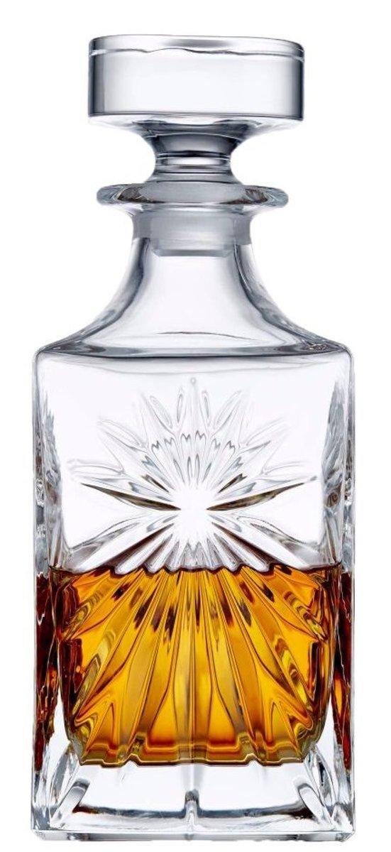 Sareva Whisky Karaf Moy 0.85 Liter