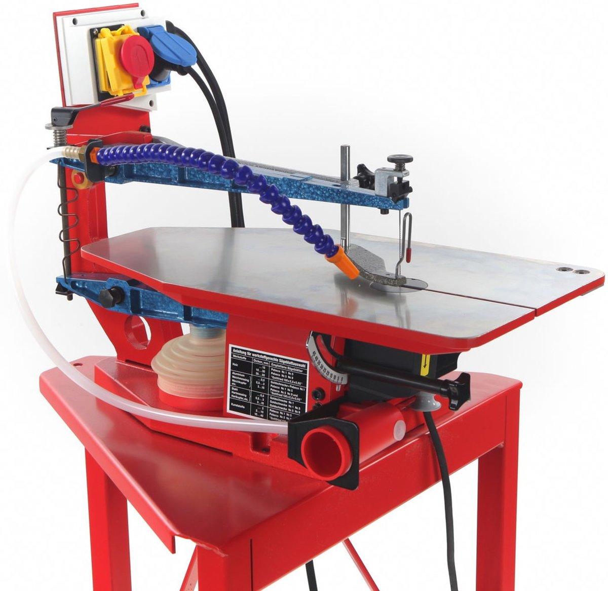 Hegner Multicut M1 Electronic Figuurzaagmachine kopen