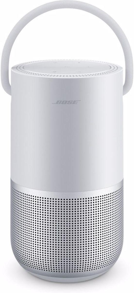 Bose Home Speaker - Draadloze speaker - Zilver kopen