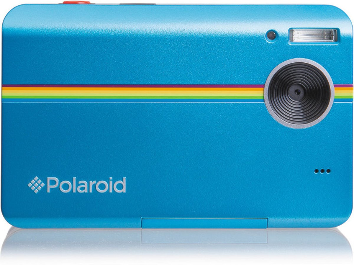 Polaroid Z2300 50.8 x 76.2mm Blauw instant print camera kopen