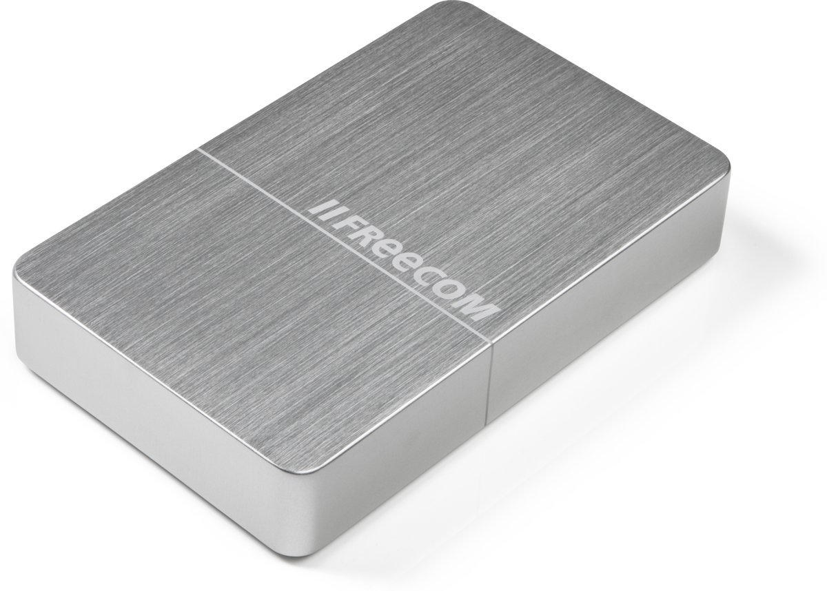 FREECOM mHDDD Desktop Drive 2TB kopen