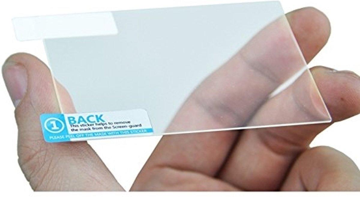 Sony HX400 Glazen Screenprotector / Glass Screen Protector (Huismerk) kopen