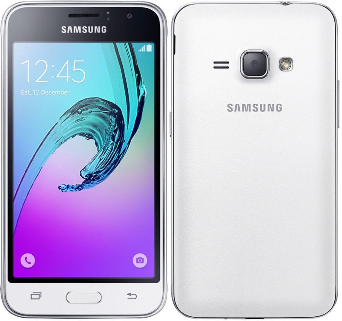 Samsung Galaxy J1 Mini Prime - Wit kopen