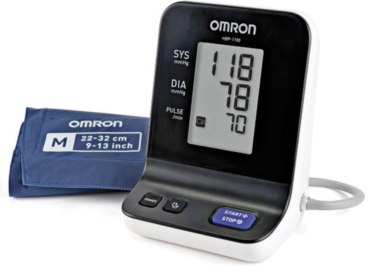 Omron HBP-1100