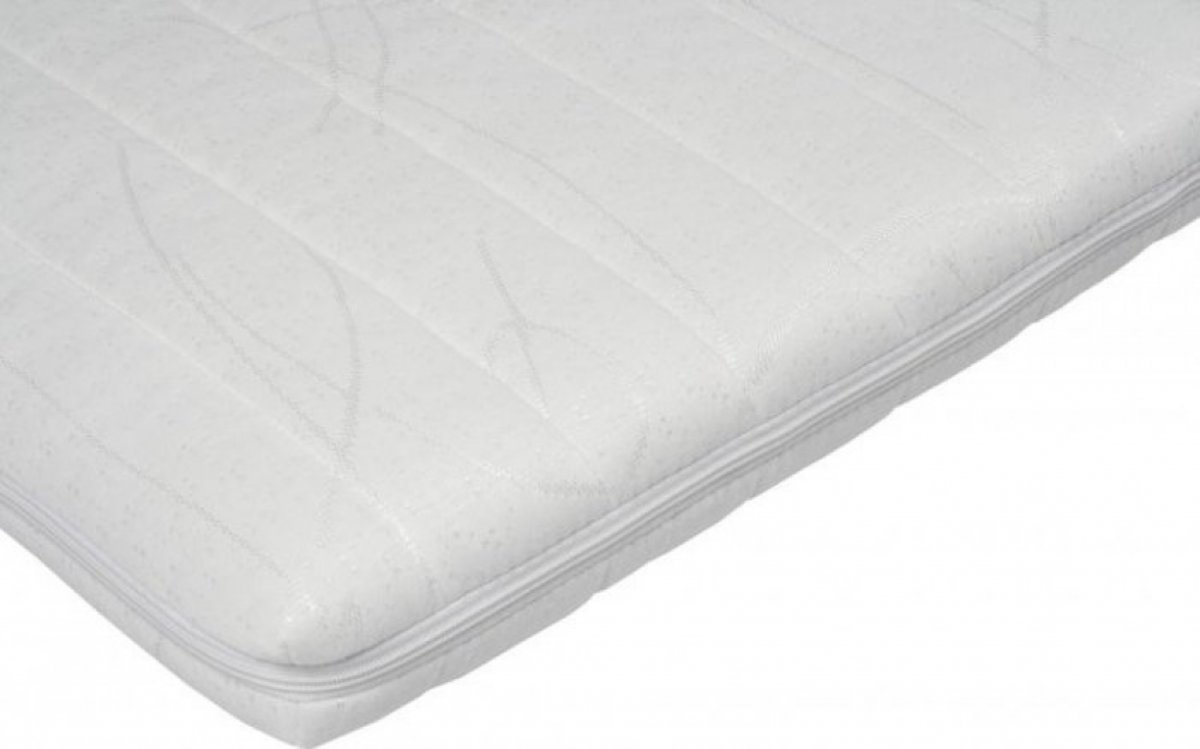 Trendzzz® Topper dekmatras - Comfortfoam - 90x200 cm