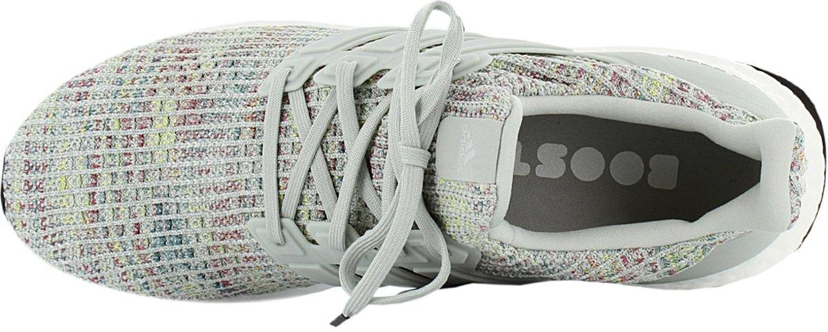 adidas Originals Ultra Boost CM8109 Heren Sneakers Sportschoenen Schoenen Grijs Veelkleurig Maat EU 44 UK 9.5