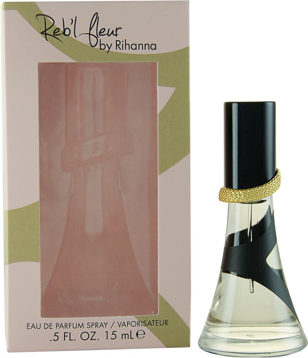 Rihanna Reb'l Fleur for Women 15 ml Eau de Toilette