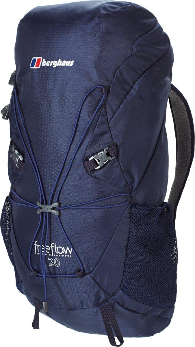 4926c0fa6c8 bol.com   Berghaus Freeflow - Backpack - 20 Liter - Blauw