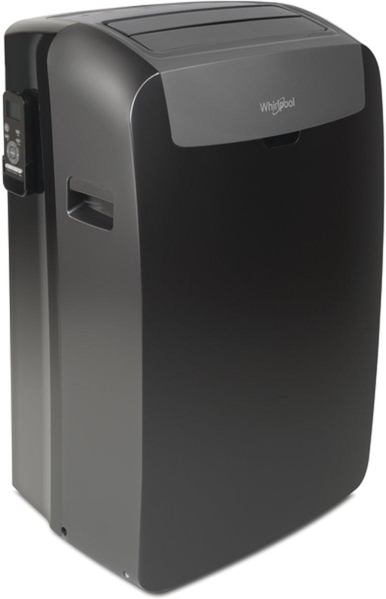 Whirlpool PACB12HP - Mobiele Airco - Zwart kopen