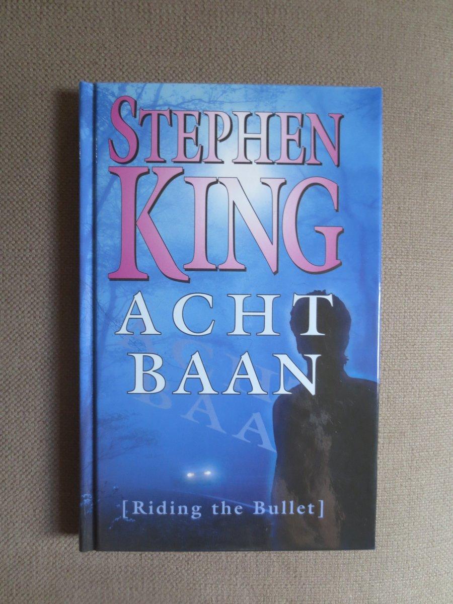 Stephen King - Achtbaan
