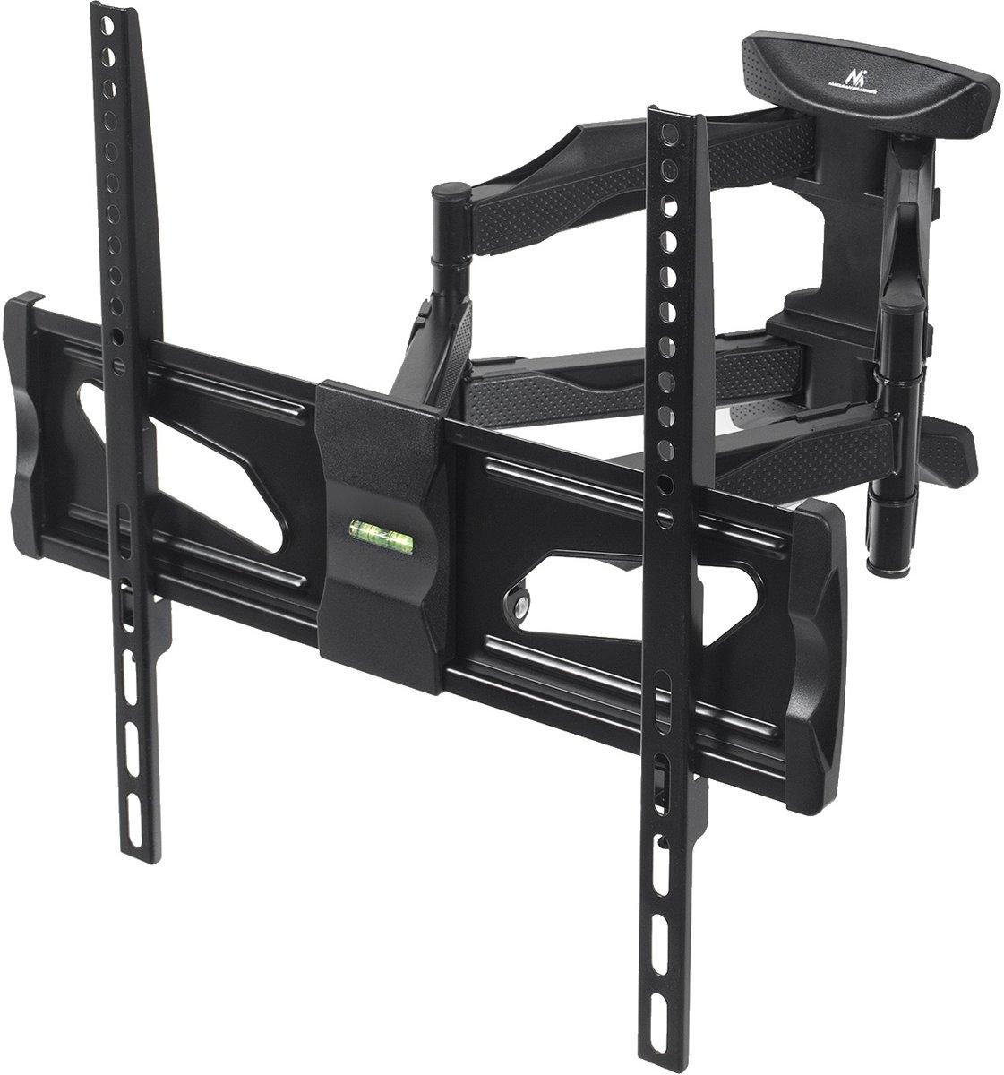 Maclean Brackets MC-781 - TV muurbeugel 26-55 inch - Zwart kopen