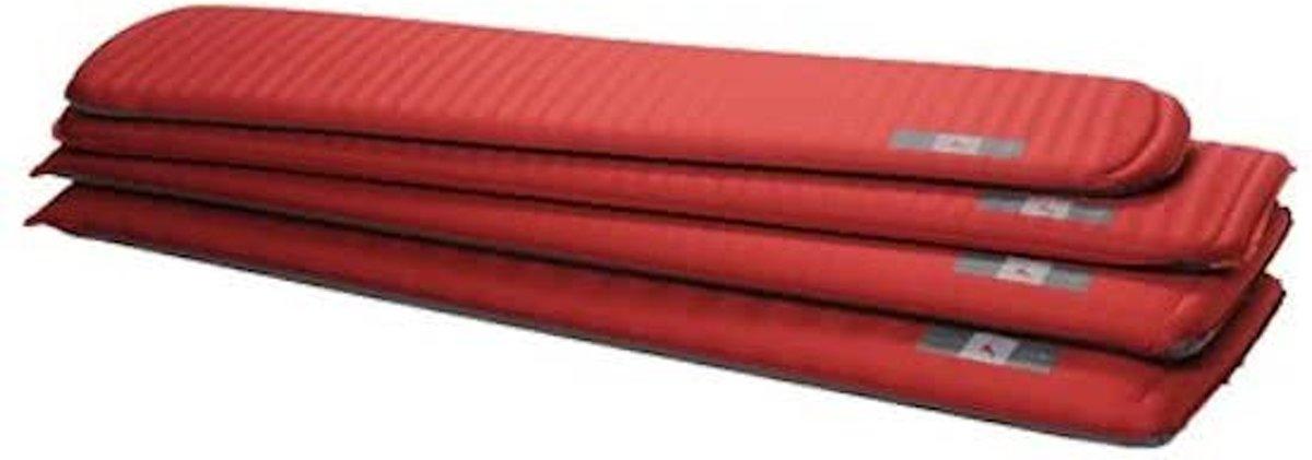 Exped SIM Comfort LW - Slaapmat - Hoogte 5 cm - Rood kopen