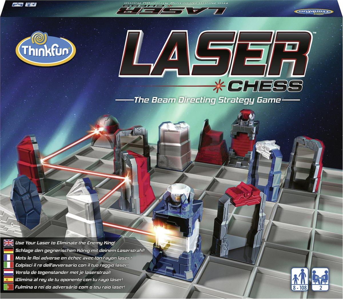Thinkfun Laser Chess kopen