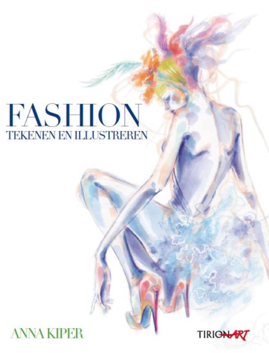Fashion tekenen en illustreren thumbnail
