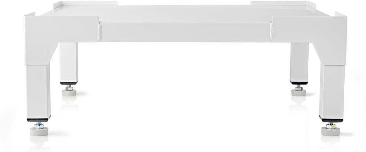 Nedis WAST110WT Verhoger Voor Wasmachine/wasdroger 20 Cm kopen