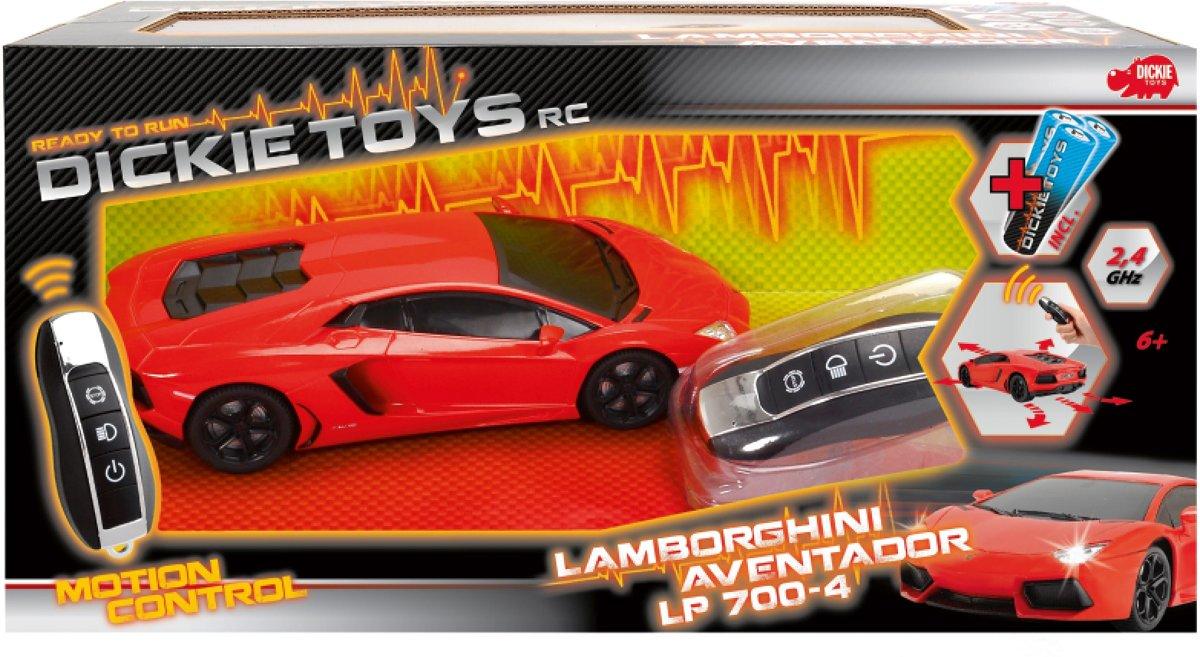 Dickie - RC Lamborghini - 20cm