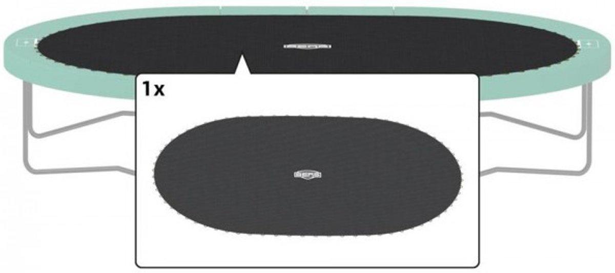 BERG Springmat / springdoek voor Grand Champion 515 x 365 cm  144x/18cm