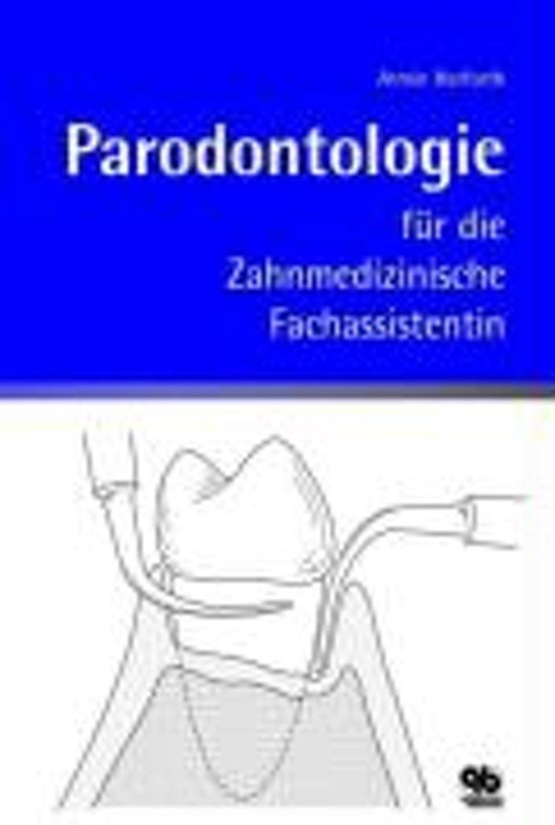 bol.com | Parodontologie für die Zahnmedizinische Fachassistentin ...