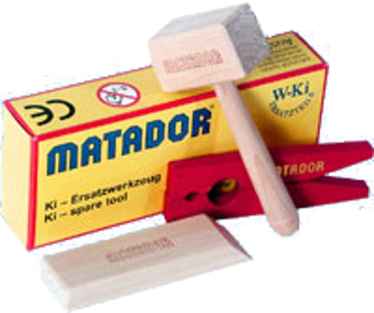 Matador Maker - W-Ki Gereedschap
