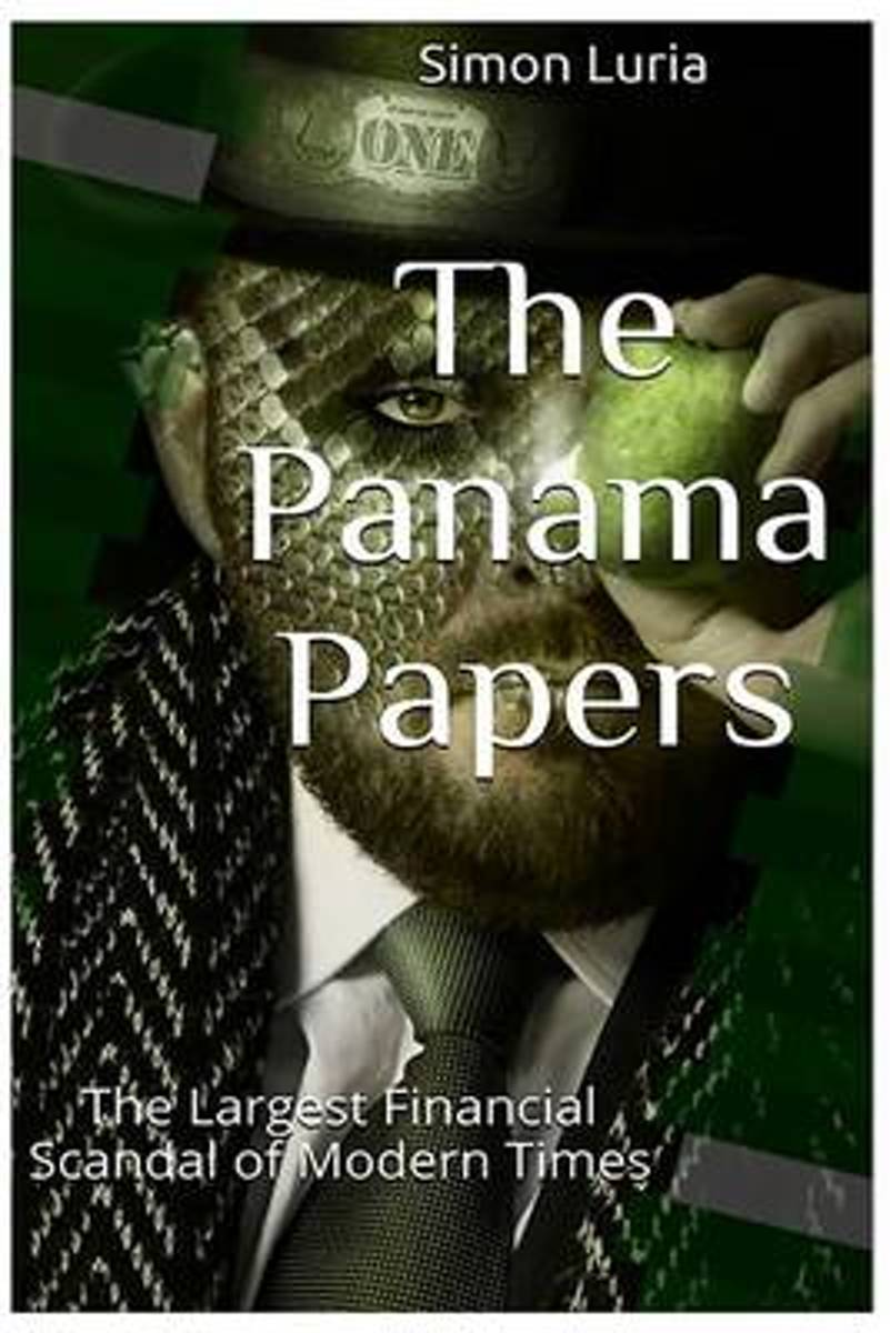 panama papers boek