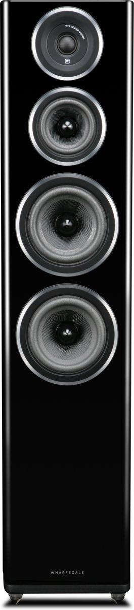 Wharfedale Diamond 11.4 Speaker - Zwart kopen