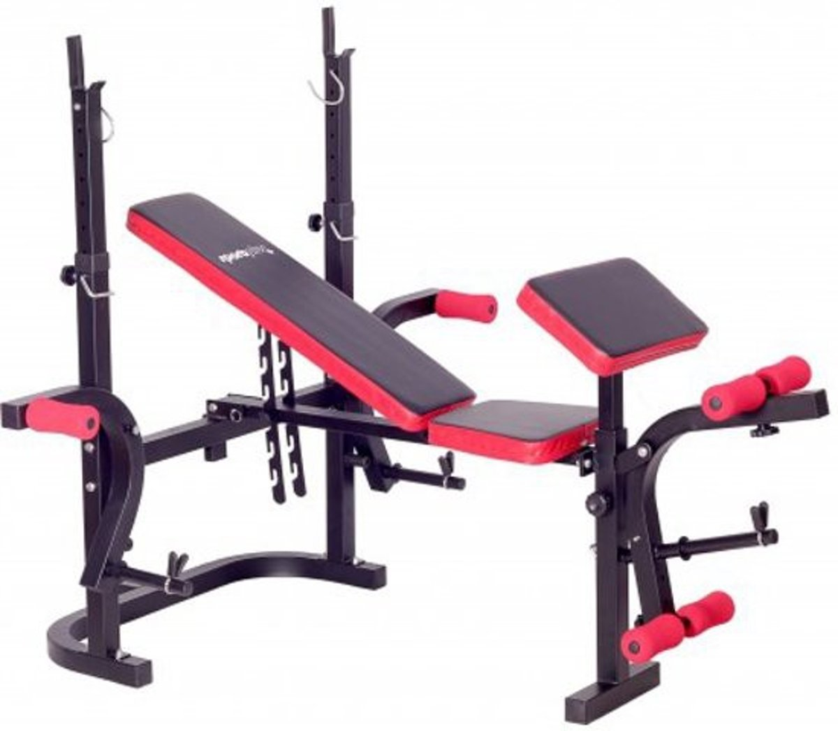 SP-WB-003-B SportPlus Weight Bench kopen
