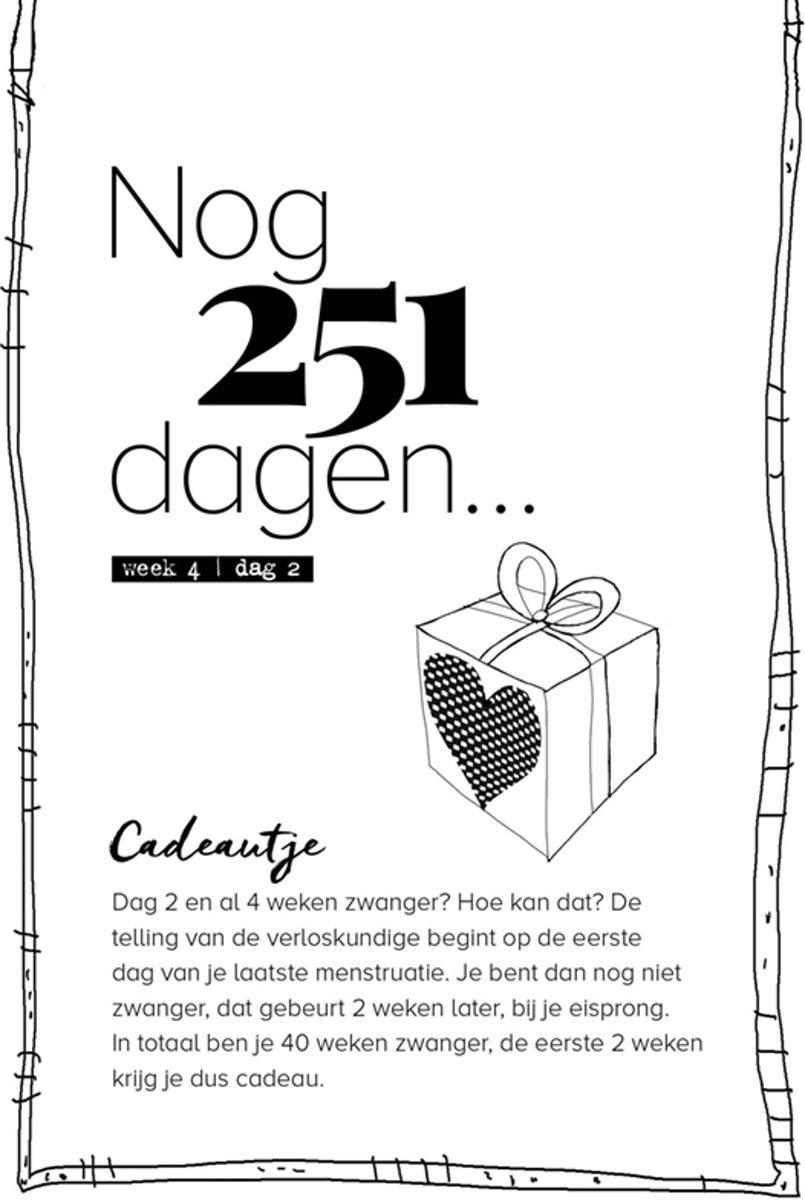Vaak origineel cadeau voor zwangere vrouw sv41 belbin info for Sanoma media bv