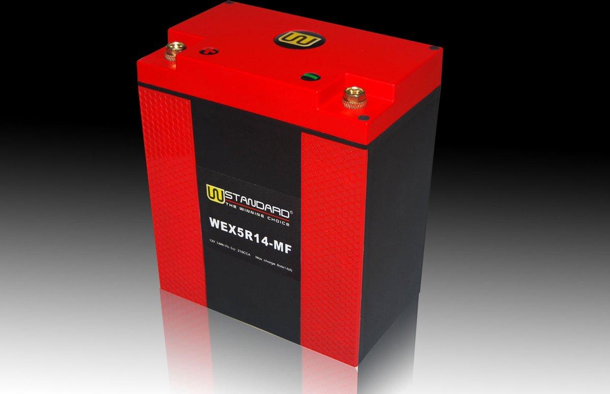 E-Lithium motor accu 5 - 14A Rechts kopen