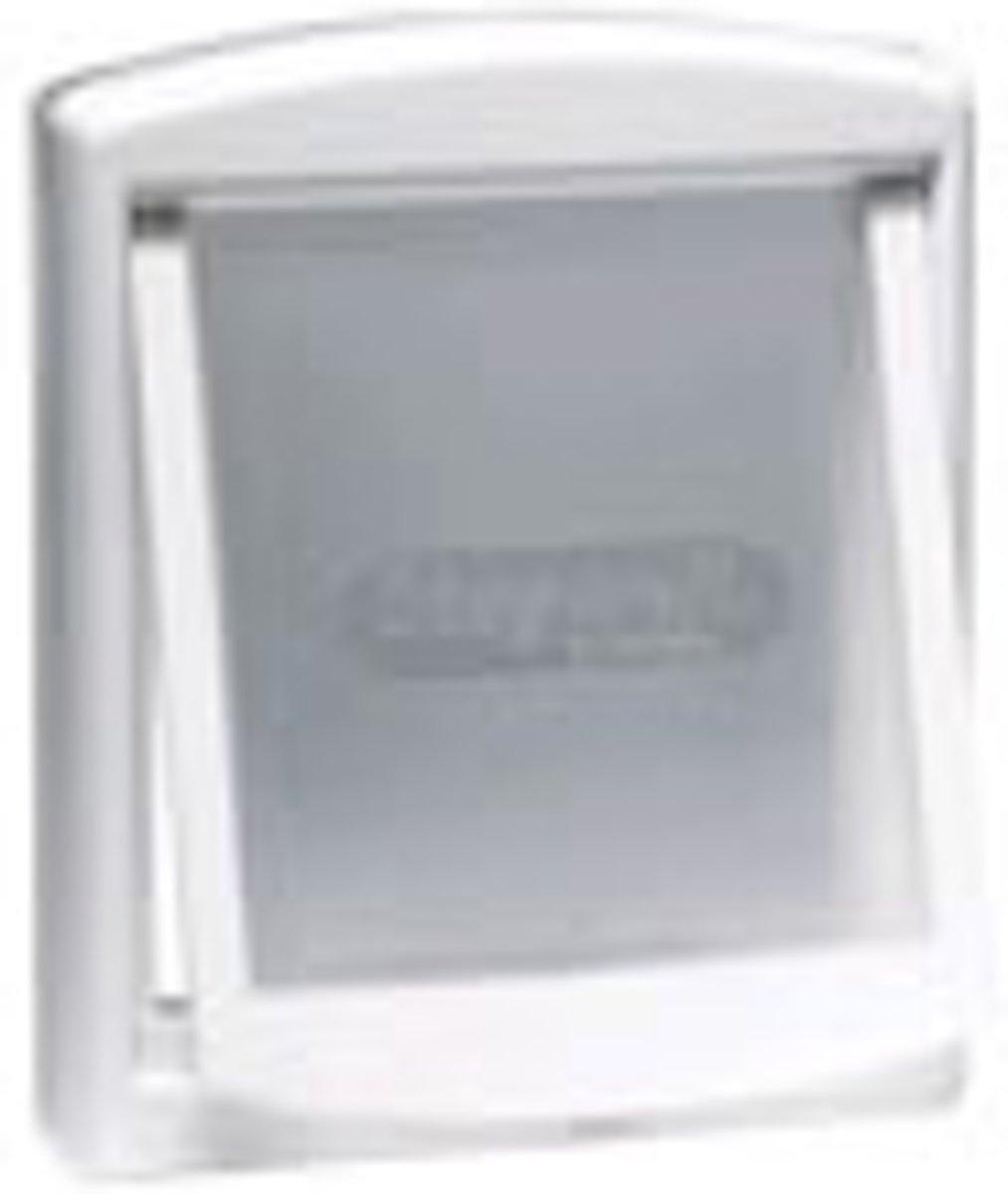Staywell 760 Hondenluik - Large - Wit/Transparant kopen