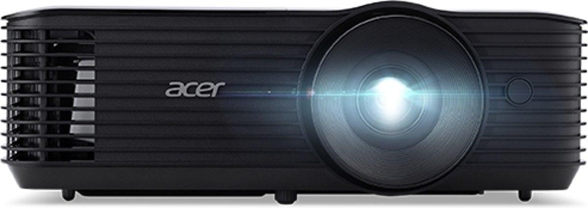 X128HP. DLP 3D. XGA. 4000Lm. 20000/1. HDMI. 2.7kg. EURO Power kopen