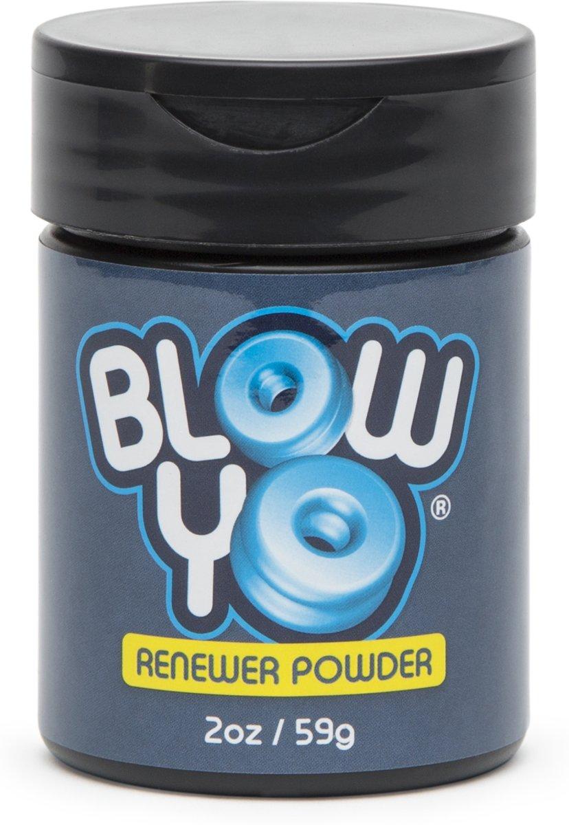 Foto van BlowYo - Refresh Powder