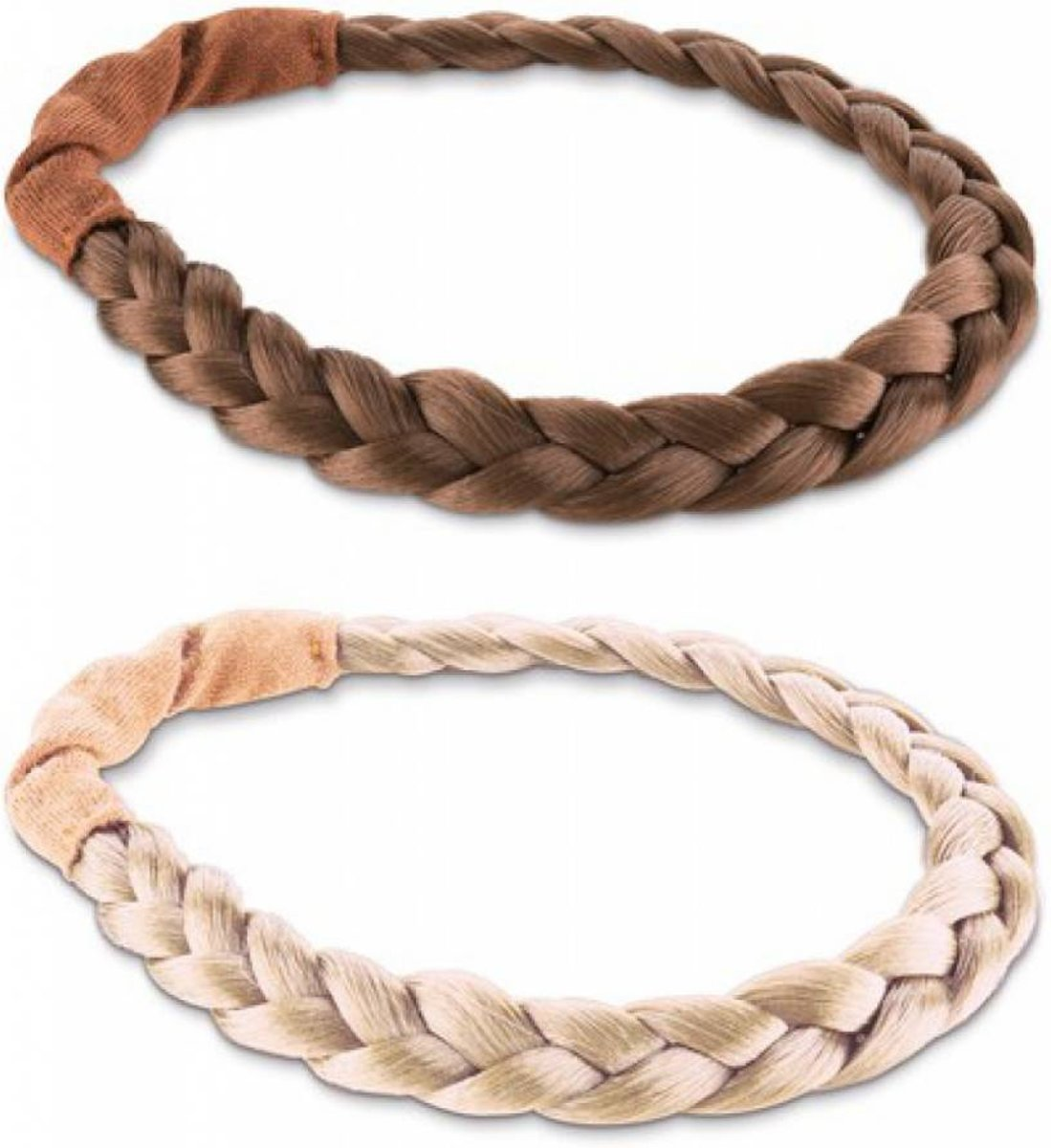 Corolle Ma Corolle accessoire Braid Headbands Asst 36 cm