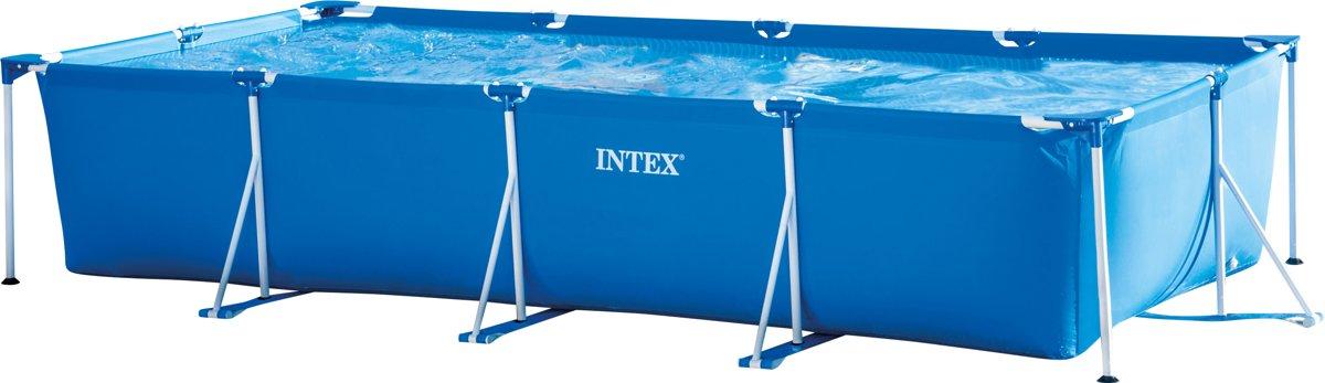 Intex Framebad - 450 x 220 x 84 cm