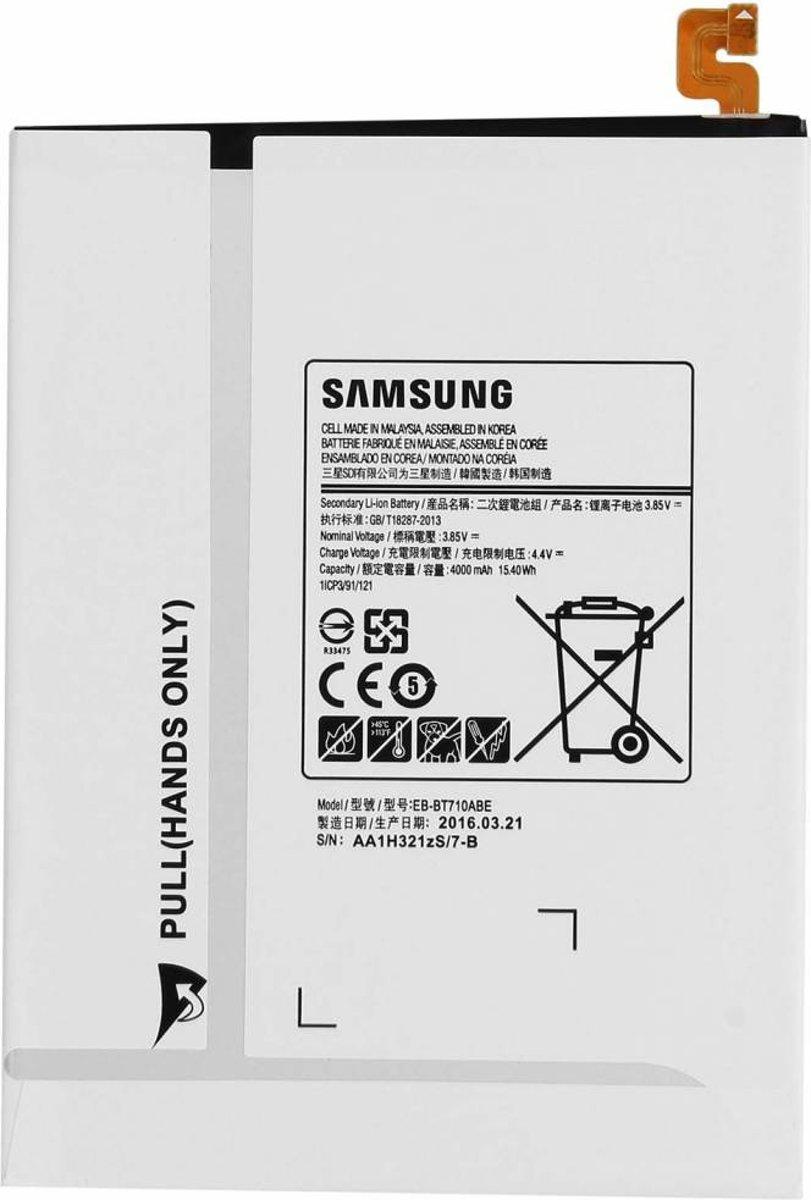 Samsung Galaxy Tab S2 (8.0 inch) EB-BT710ABE Originele Batterij / Accu kopen