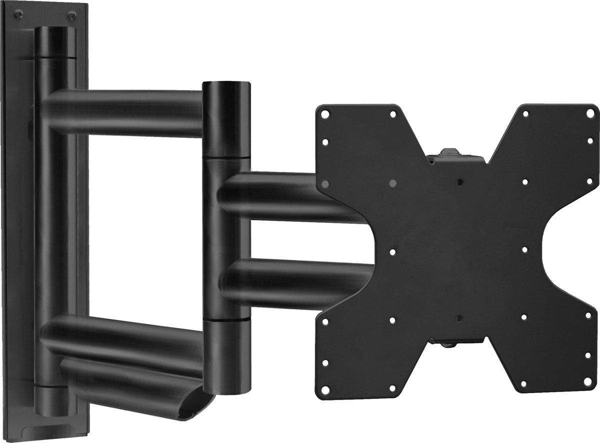 Cavus - WMV8050 - Premium Muurbeugel - Geschikt voor tv's van 26-55 inch max 50 kg -  OLED / QLED geschikt kopen