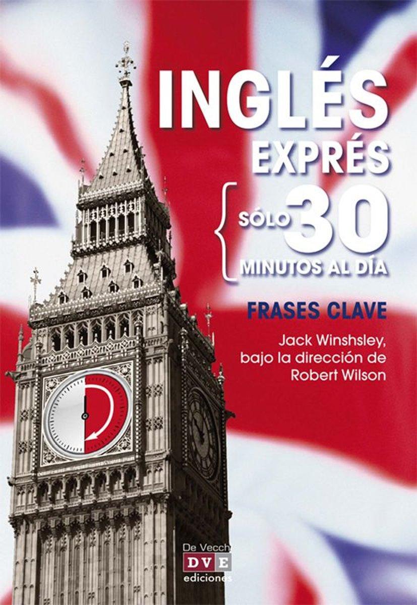 bol.com   Inglés exprés: Frases clave (ebook), Jack Winshsley ...