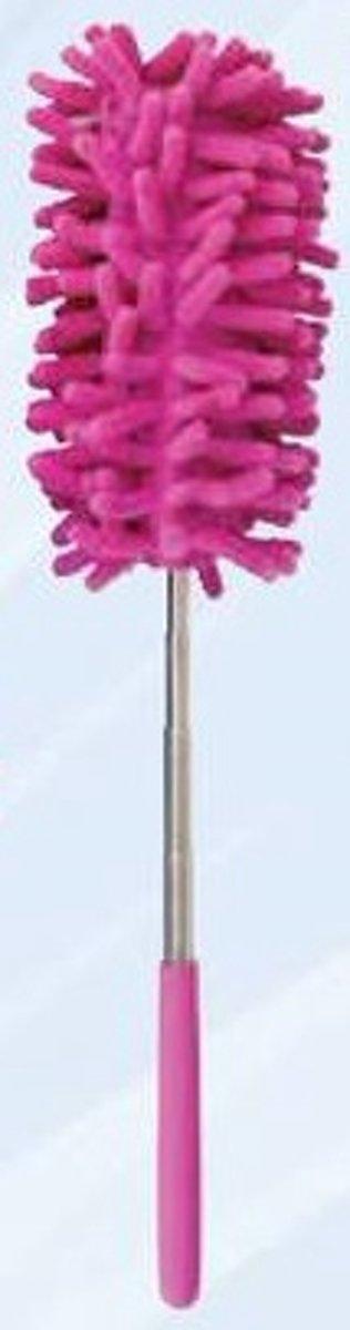 Plumeau | Uitschuifbaar | Wasbaar | 75 CM | Roze kopen