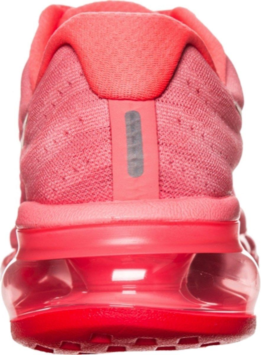 wholesale dealer 6c663 41757 bol.com | Nike Air Max 2017 - Dames / Vrouwen / Kinderen - Roze - Sneakers  - 851623-800 - Maat 36,5