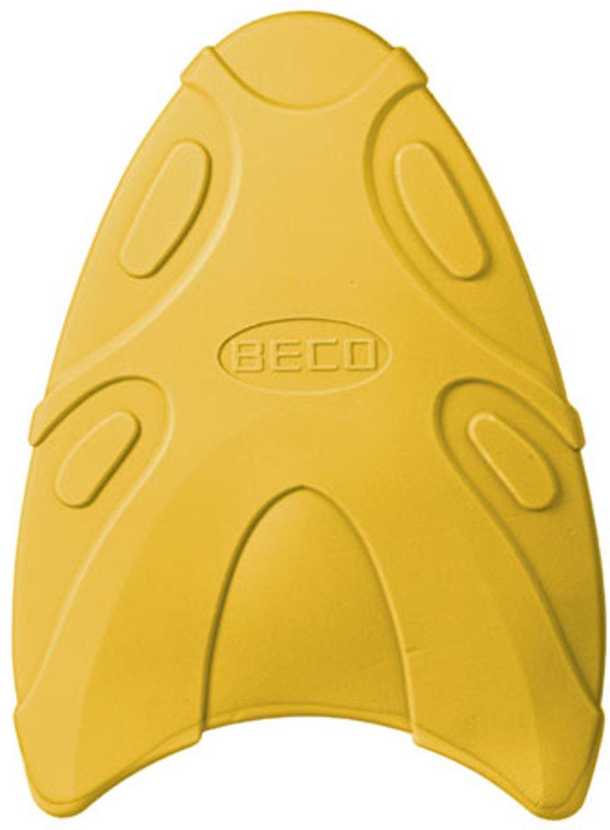 BECO zwemplankje Hydronamic, geel kopen