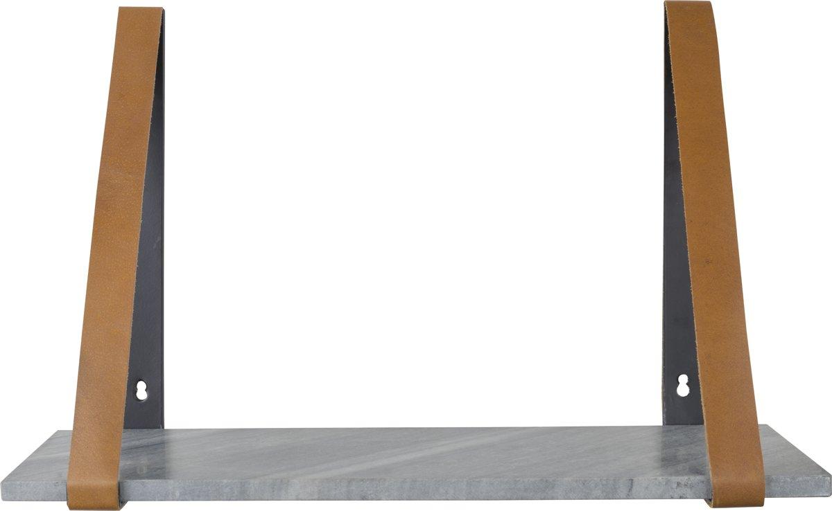 Zuiver Fad - Wandplank - Grijs kopen