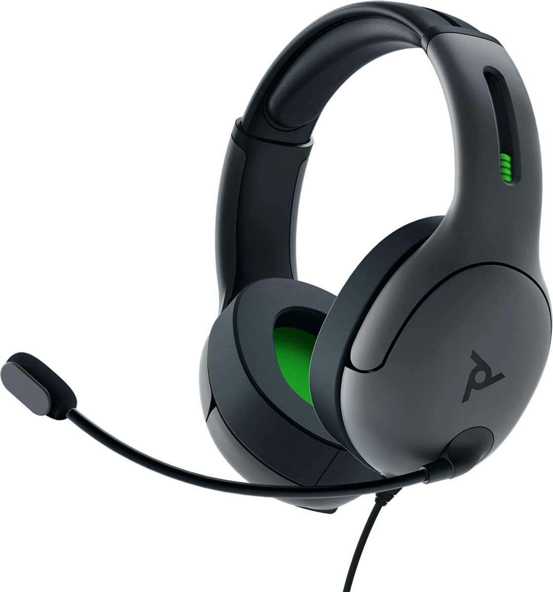 Afterglow LVL50 Xbox One Gaming Headset - Grey kopen