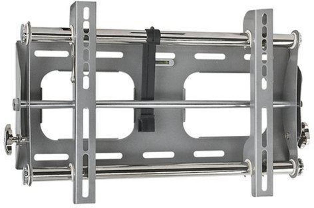 DMT PLB-6 - Kantelbare muurbeugel - Geschikt voor tv's van 23 t/m 37 inch - Zilver kopen