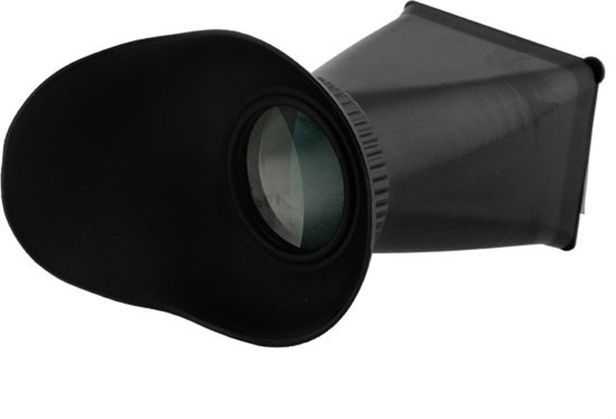 LCD Viewfinder 3 inch - 2.8x - 16:9 / Type V4 kopen