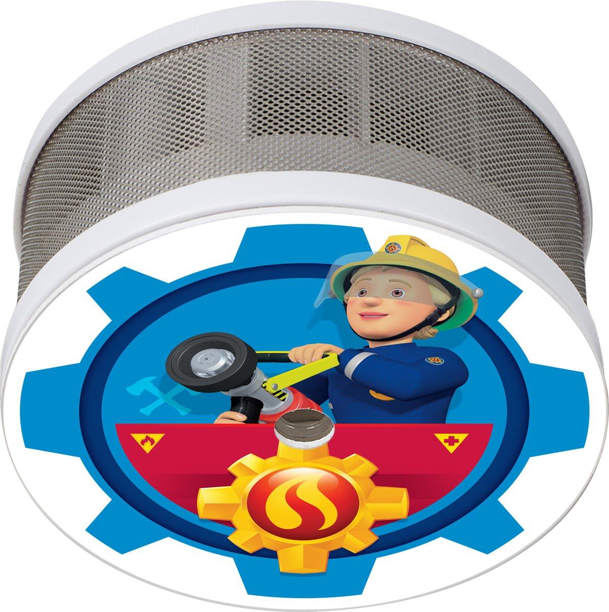 Smartwares FSM-16404 Mini rookmelder - 10 jaar batterij Jenny (Brandweerman Sam) kopen